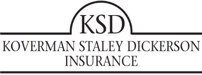 Koverman Staley Dickerson Insurance Agency logo